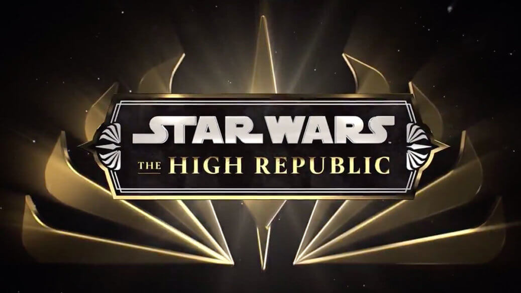 Star Wars - The High Republic