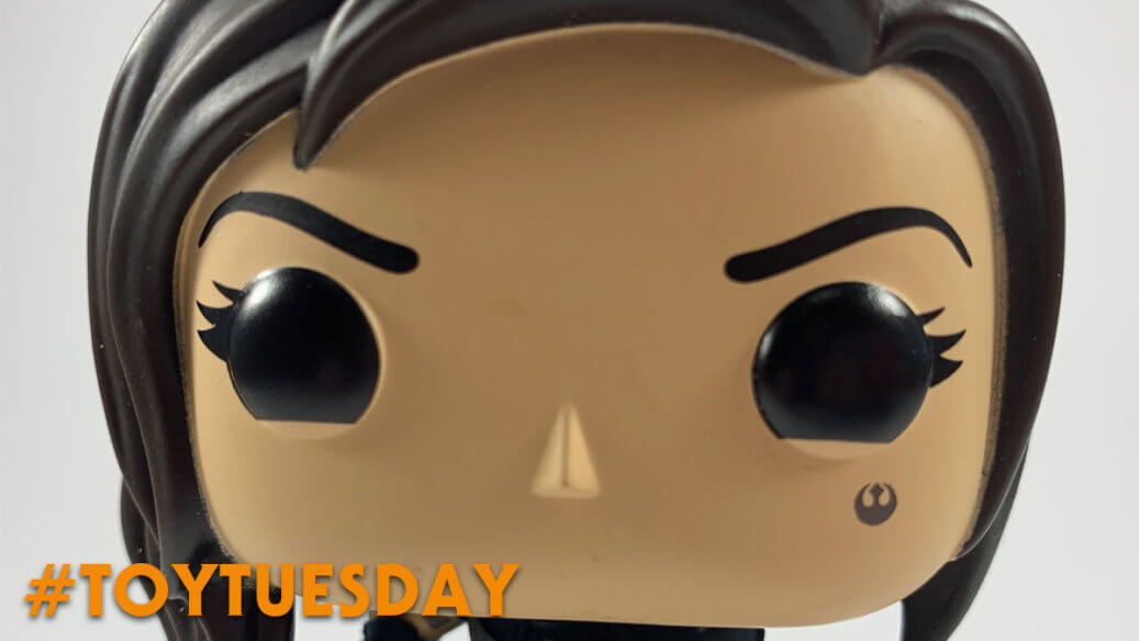 Cara Dune POP FYE Exclusive