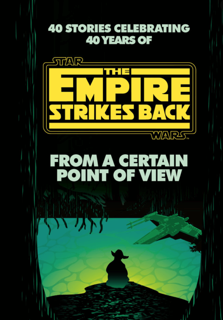 Cover of From a Certain point of View The Empire Strikes Back
