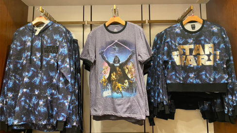 Empire Strikes Back 40th Anniversary Merchandise