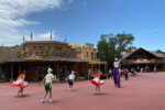 Frontier Trading Post in Frontierland
